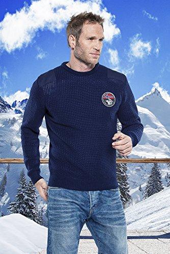 Nebulus Pullover Navy