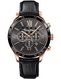 987d025bcc3 Thomas Sabo - Men s Watch WA0186-213-203-43mm