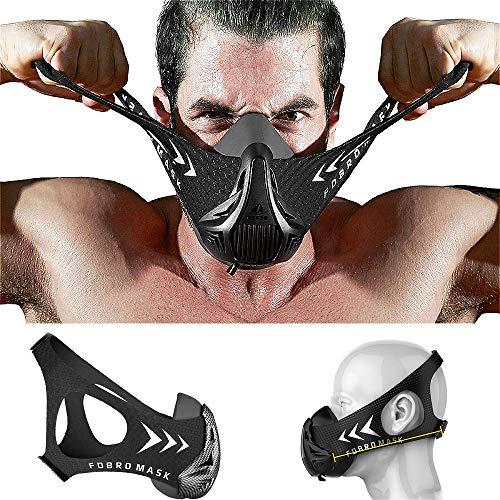 Blinngo 3.0 Máscara de Entrenamiento