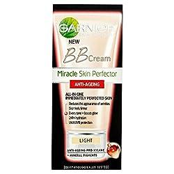 Garnier Miracle Skin Perfector Anti Age BB Cream - Light (50ml)