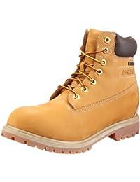 34332dc0a Marc Ecko Footwear Rawling Corso 24595 WTN - Botas de cuero nobuck para  hombre