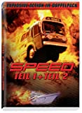 Speed / Speed 2: Cruise Control [2 DVDs] -