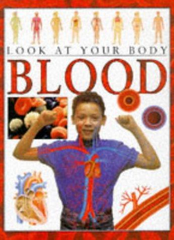Blood par Steve Parker