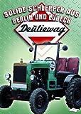 Deuliewag - Solide Schlepper aus Berlin und Lübeck [Alemania] [DVD]