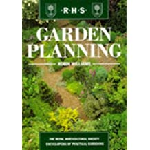 Garden Planning (Royal Horticultural Society's Encyclopaedia of Practical Gardening)
