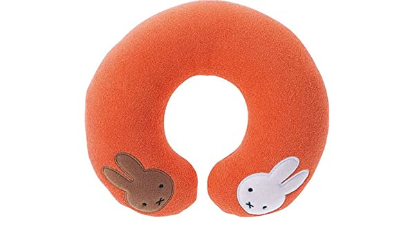 Miffy outing pillow 60 117 (japan