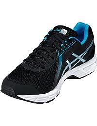 asics Gel-Impression 8 - Zapatillas para correr Hombre - negro 2016
