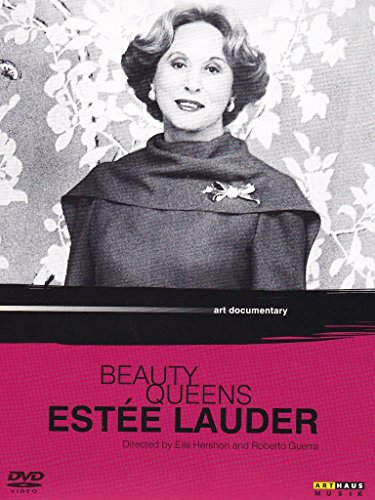 beauty-queen-estee-lauder-alemania-dvd
