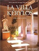 La Villa Kerylos de Régis Vian des Rives