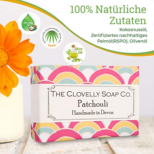 The Clovelly Soap Co