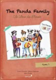 The Panda Family, Tome 1 : Le livre des secrets