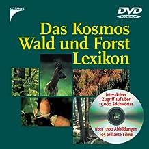 Das Kosmos Wald- und Forstlexikon. DVD-ROM für Windows ab 98