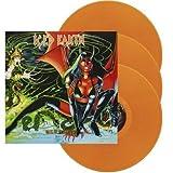 Iced Earth [Orange Vinyl]: Days of Purgatory [Re-Issue 20 [Vinyl LP] (Vinyl)