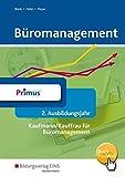 Büromanagement: 2. Ausbildungsjahr: Schülerband - Andreas Blank