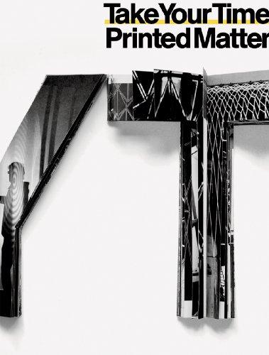Olafur Eliasson: TYT (Take Your Time) v. 2: Printed Matter por Luca Cerizza