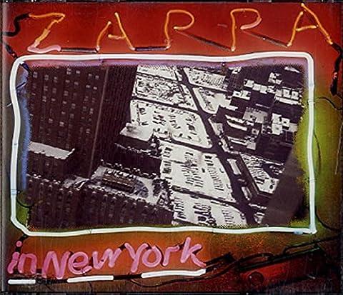 Zappa In New York - Zappa in New York by Frank