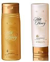 Milk & Honey Gold Set Regalo Champú e Acondicionador