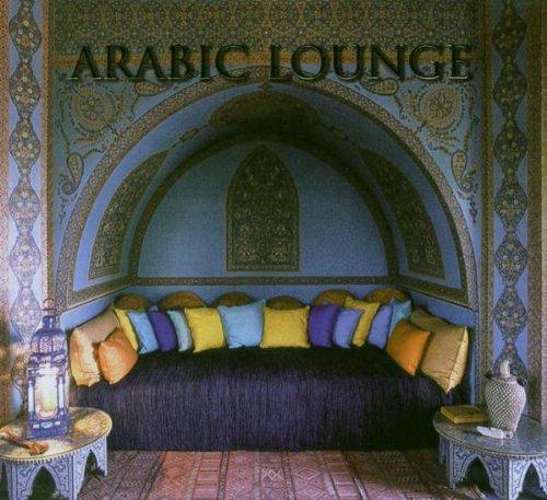 Preisvergleich Produktbild Arabic Lounge