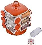 Jony Plastic Spice Rack, 21 cm x 17.5 cm...