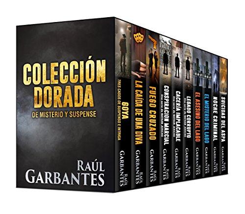 Colección Dorada de Misterio y Suspense