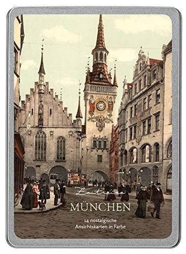 München: Zeitreise