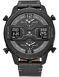 009bb97648d0 Amazon.es  Weide - Relojes de pulsera   Hombre  Relojes