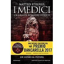I Medici. Un uomo al potere (Italian Edition)