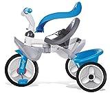Smoby 444208 Baby Balade Blau -