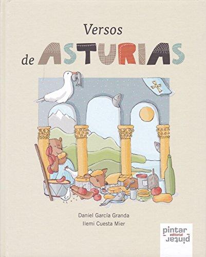 Versos de Asturias