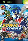 Cheapest Sonic Riders on Xbox