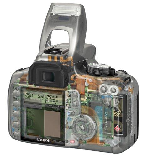 Canon EOS 350D SLR-Digitalkamera_3