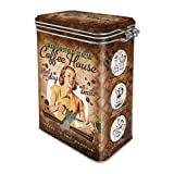 Nostalgic-Art 31103 Coffee und Chocolate Coffee House, Aromadose