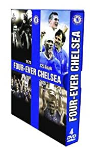 Chelsea Fc: Four Ever Collection [DVD]