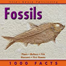 Fossils (1000 Facts on...) by Helen Pellant (2008-01-01)