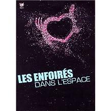 Les Enfoirés 2004 : Les Enfoirés dans l'espace - Édition 2 DVD