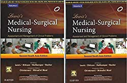 Lewis's Medical-Surgical Nursing, Second South Asia Edition