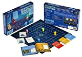 #3: ROBOT WARS Coding Board Game - Learn and Play with Computer Programming. Geeky STEM Gift for Boys and Girls ages 7 years and up. No Prior Coding Skills Required