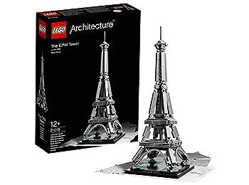 LEGO Architecture Eyfel Kulesi 21019