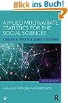 Applied Multivariate Statistics for t...