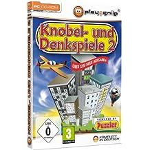 Knobel - und Denkspiele 2 - [PC]