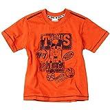 Thomas & Friends Jungen 1945Original Short Sleeve T-Shirt, Orange