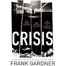 Crisis (Luke Carlton 1)