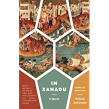 In Xanadu by William Dalrymple (2012-09-18)