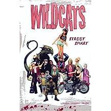 Street Smart (Wildc.A.Ts) by Scott Lobdell (2000-06-02)