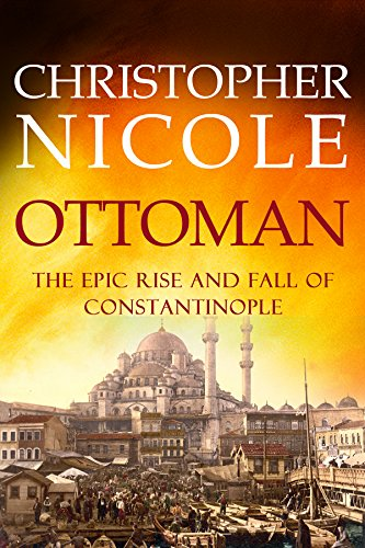 Image result for book cover ottoman christopher nicole