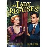 Lady Refuses