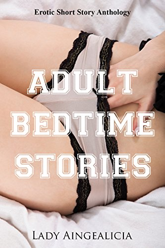 Bedtime stories adult store
