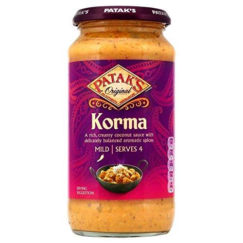 Korma-Sauce