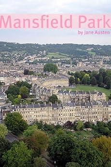 Mansfield Park (Annotated) (English Edition) par [Austen, Jane]