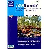 IGN Rando : Ile-de-France